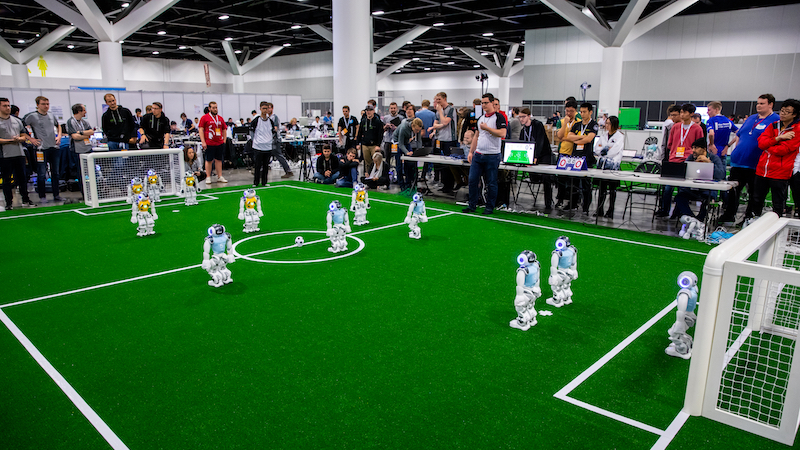 Brisbane Event Photographer. RoboCup 2019 27.jpg