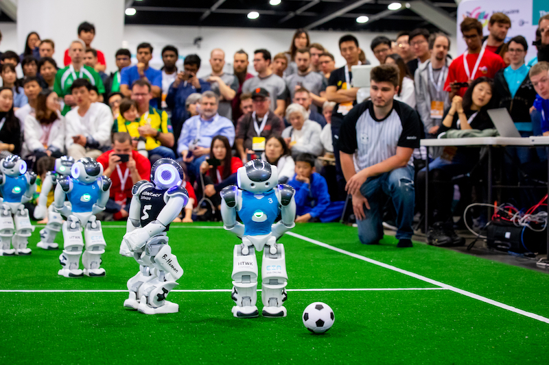 Sydney and Brisbane Event Photographer, RoboCup2019
