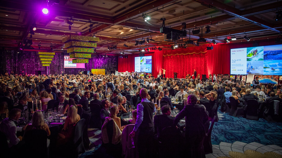 Enter the Ray White Muscular Dystrophy Charity Ball 2019 Photo Gallery - Password required.