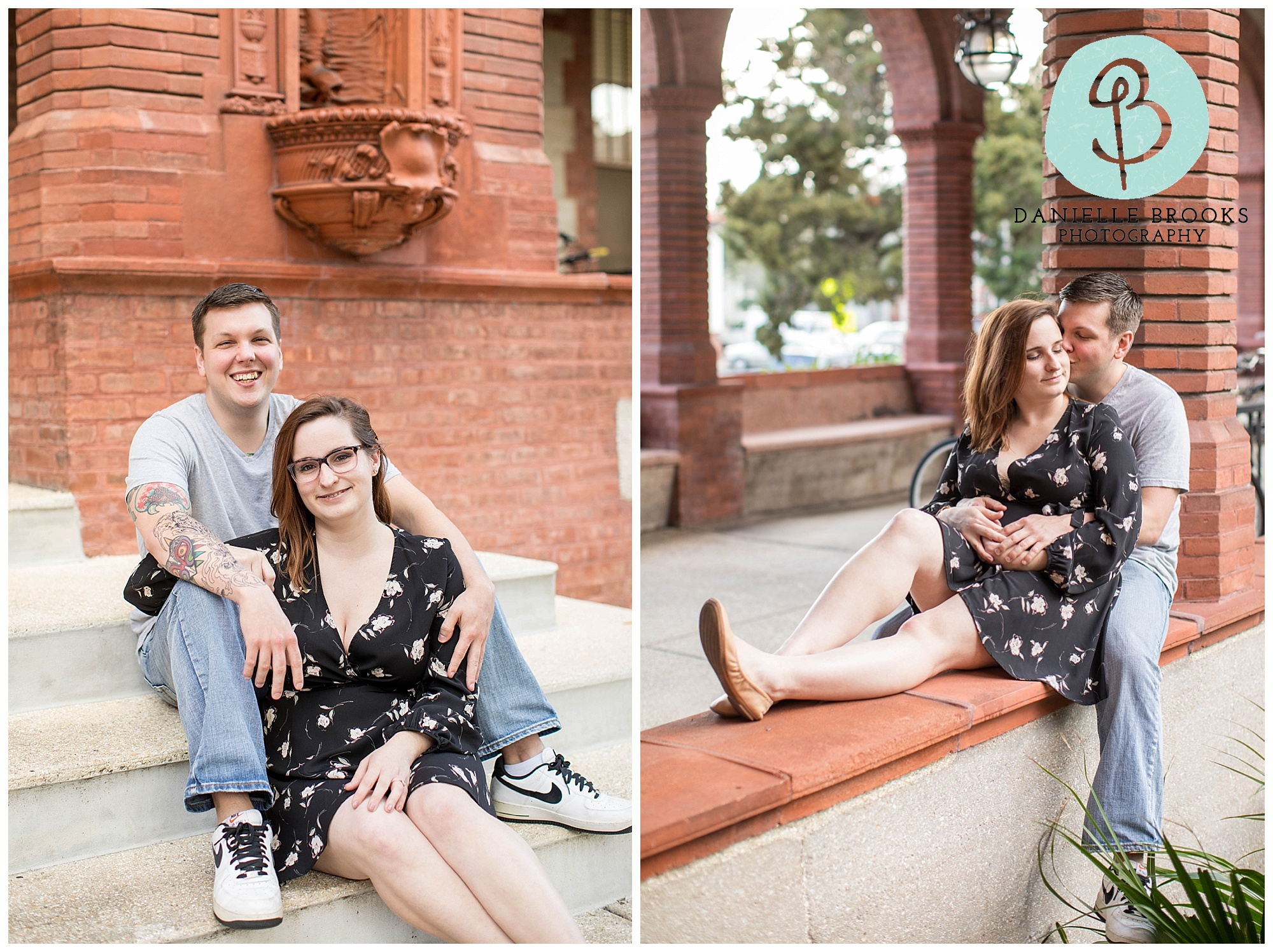 Photos By: Danielle Brooks Photography