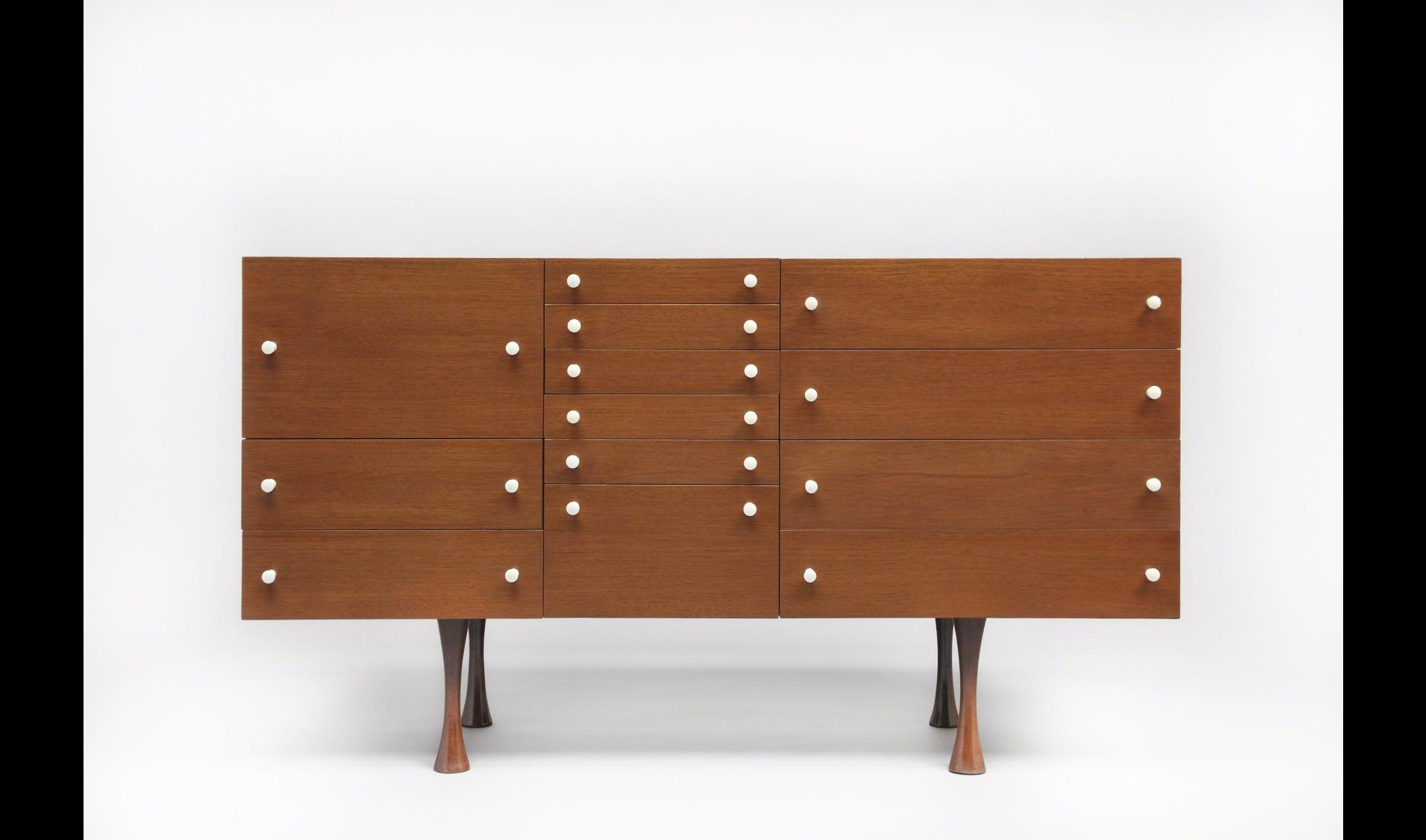 Joseph Andre Motte Dresser/Credenza