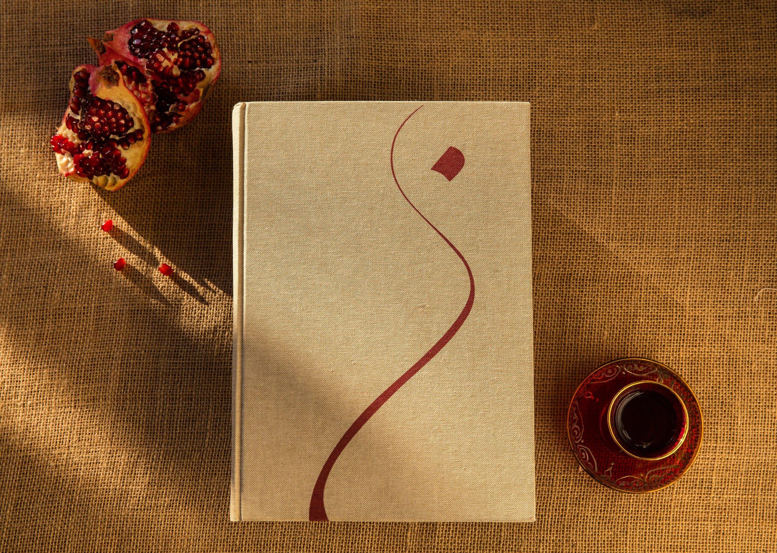 Private Collection, a coffee table book by Neave Bozorgi