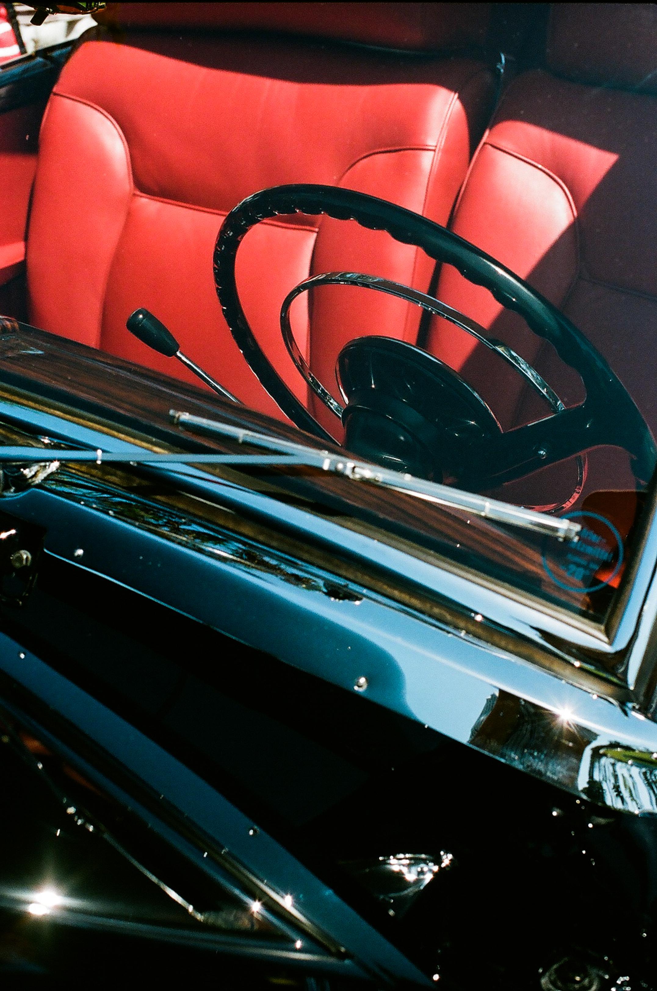 San Marino Motor Classic, film photography, neave bozorgi