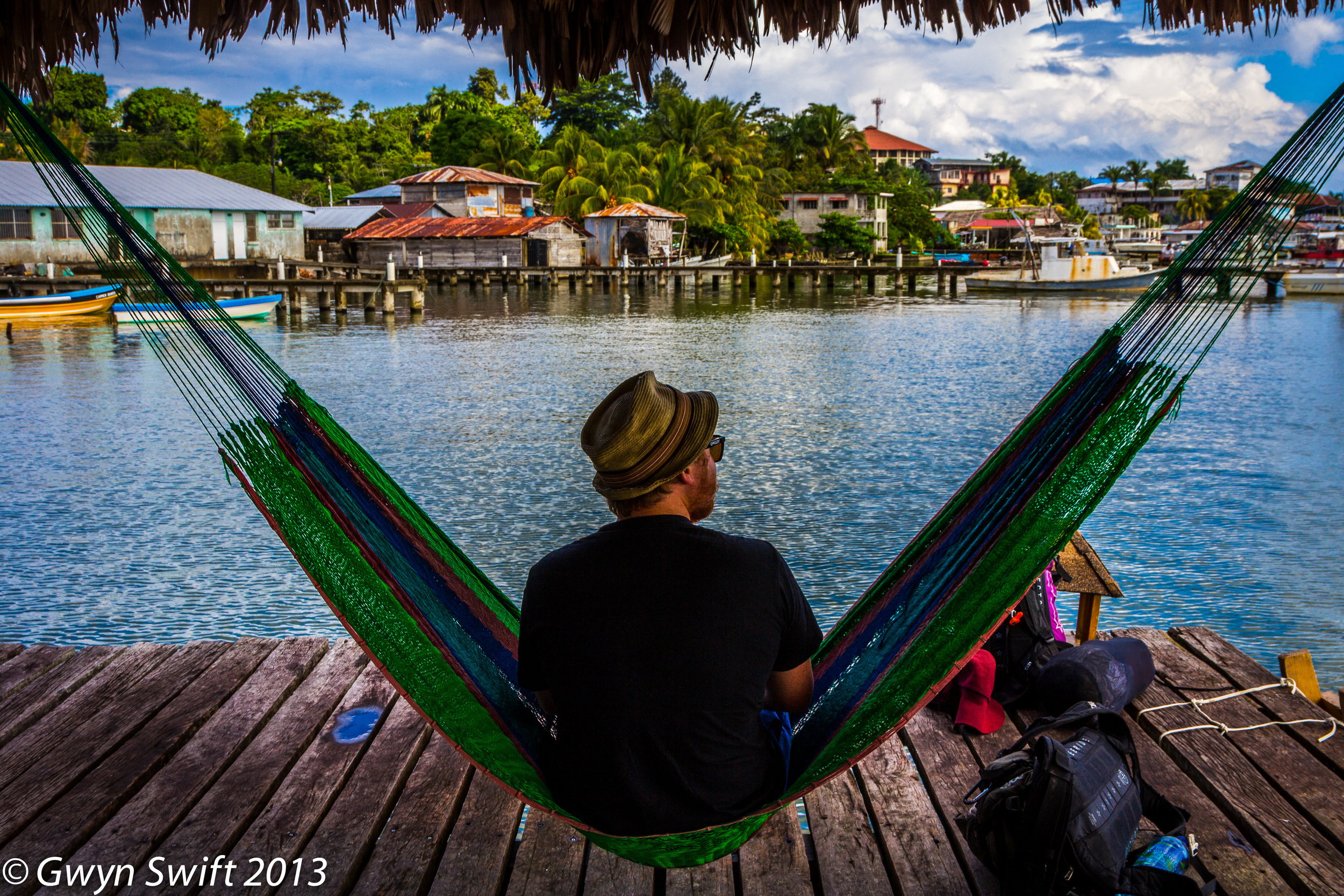 Livingstone, Belize