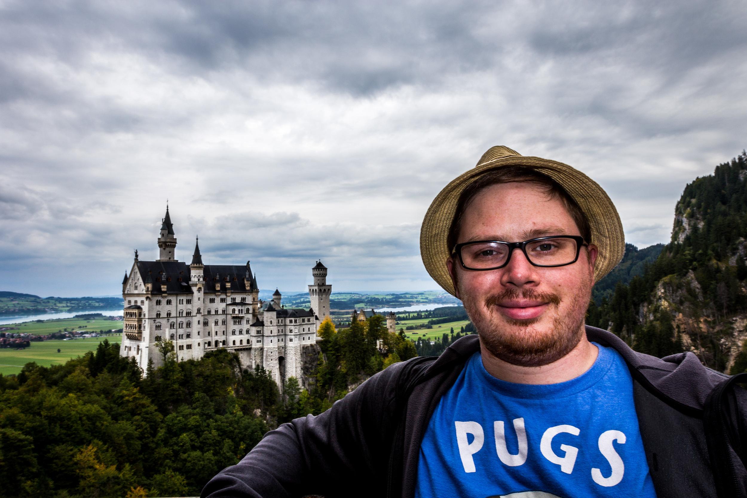 Bavarian Castles.
