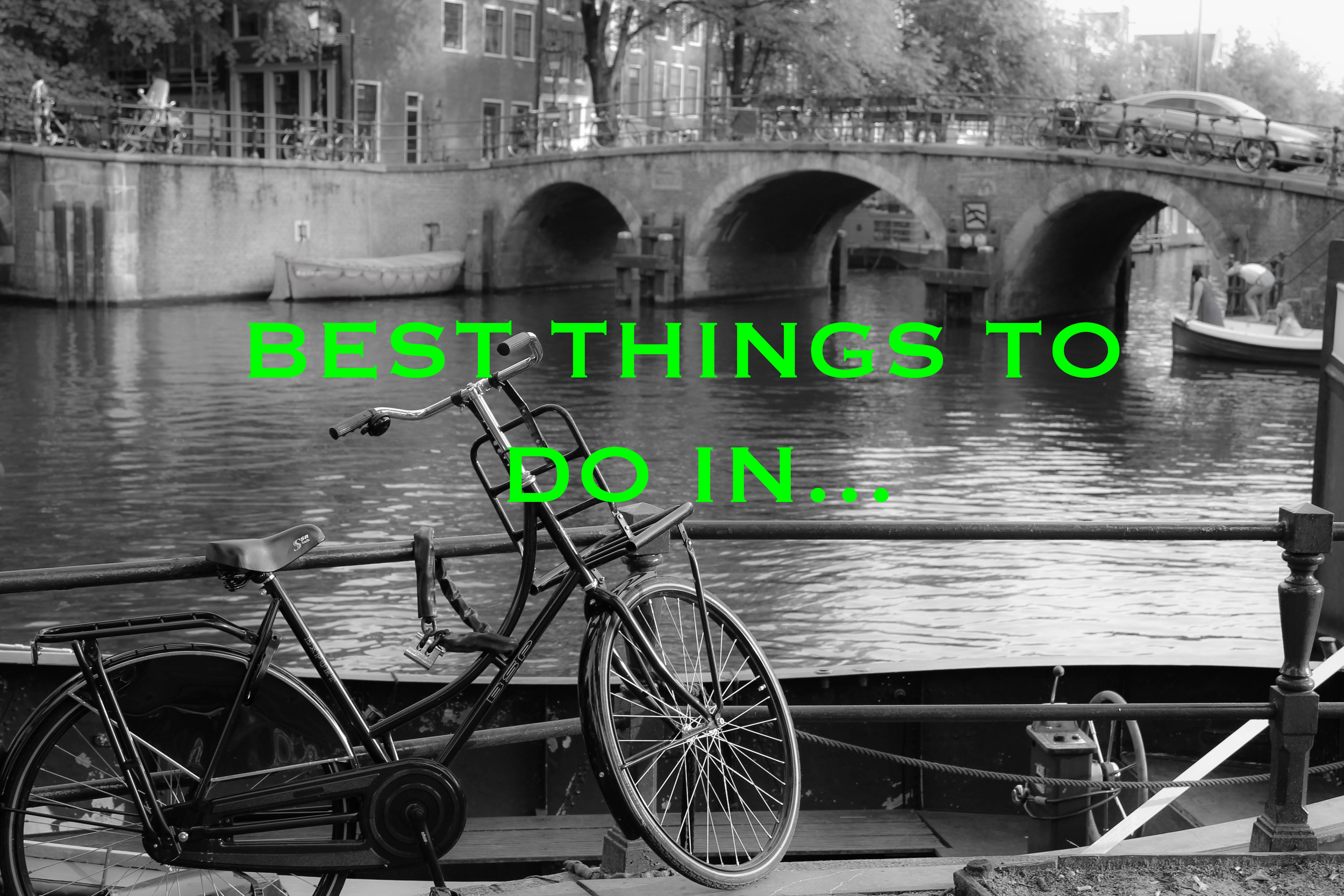 The Overlanders Best Things to do in