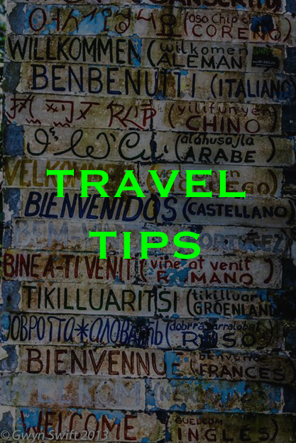The Overlanders Travel Tips