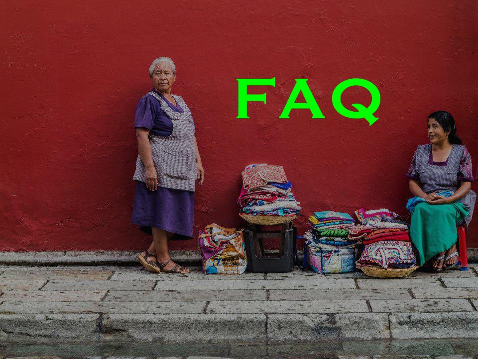 The Overlanders FAQ