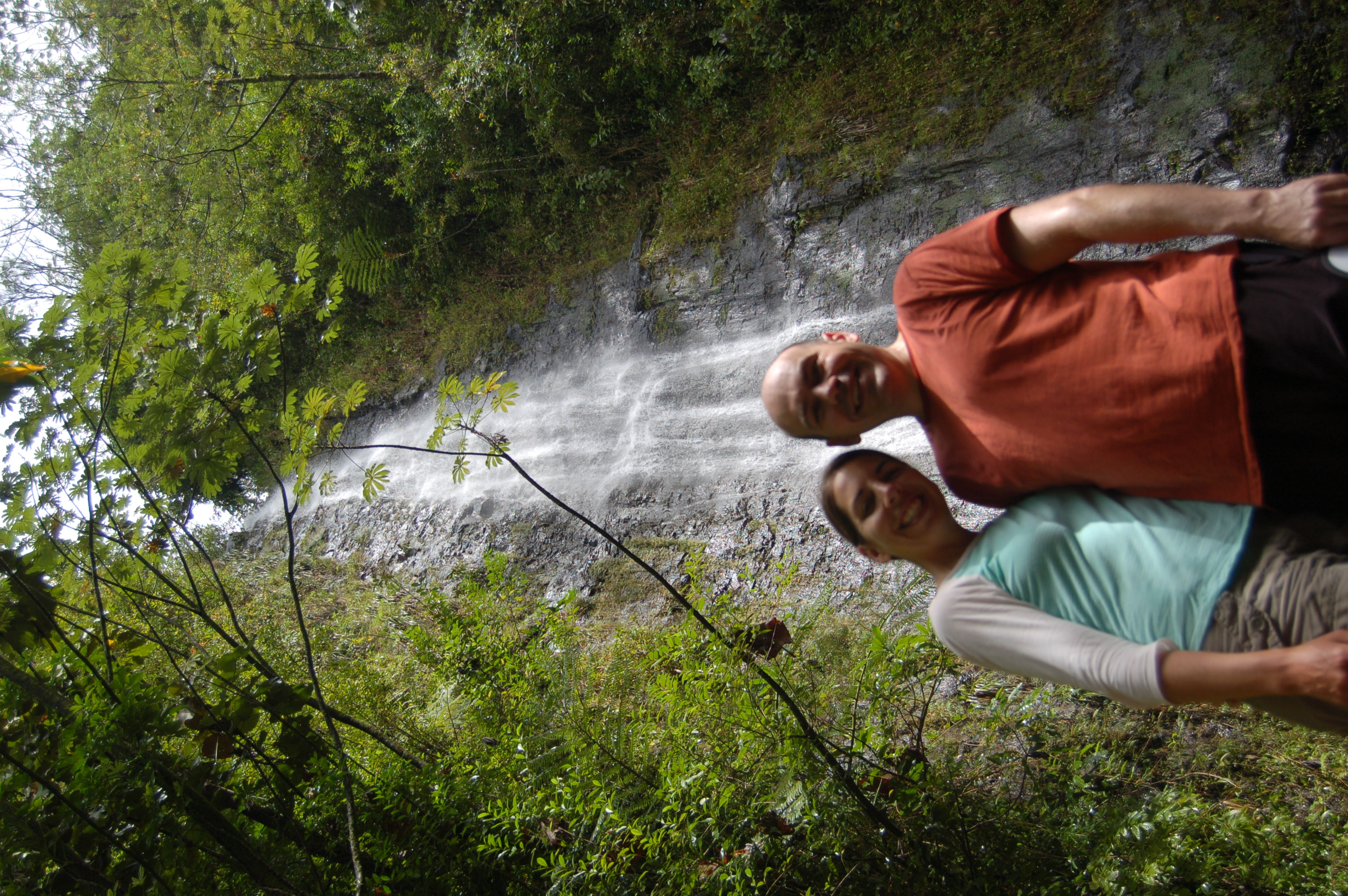Manoa Falls