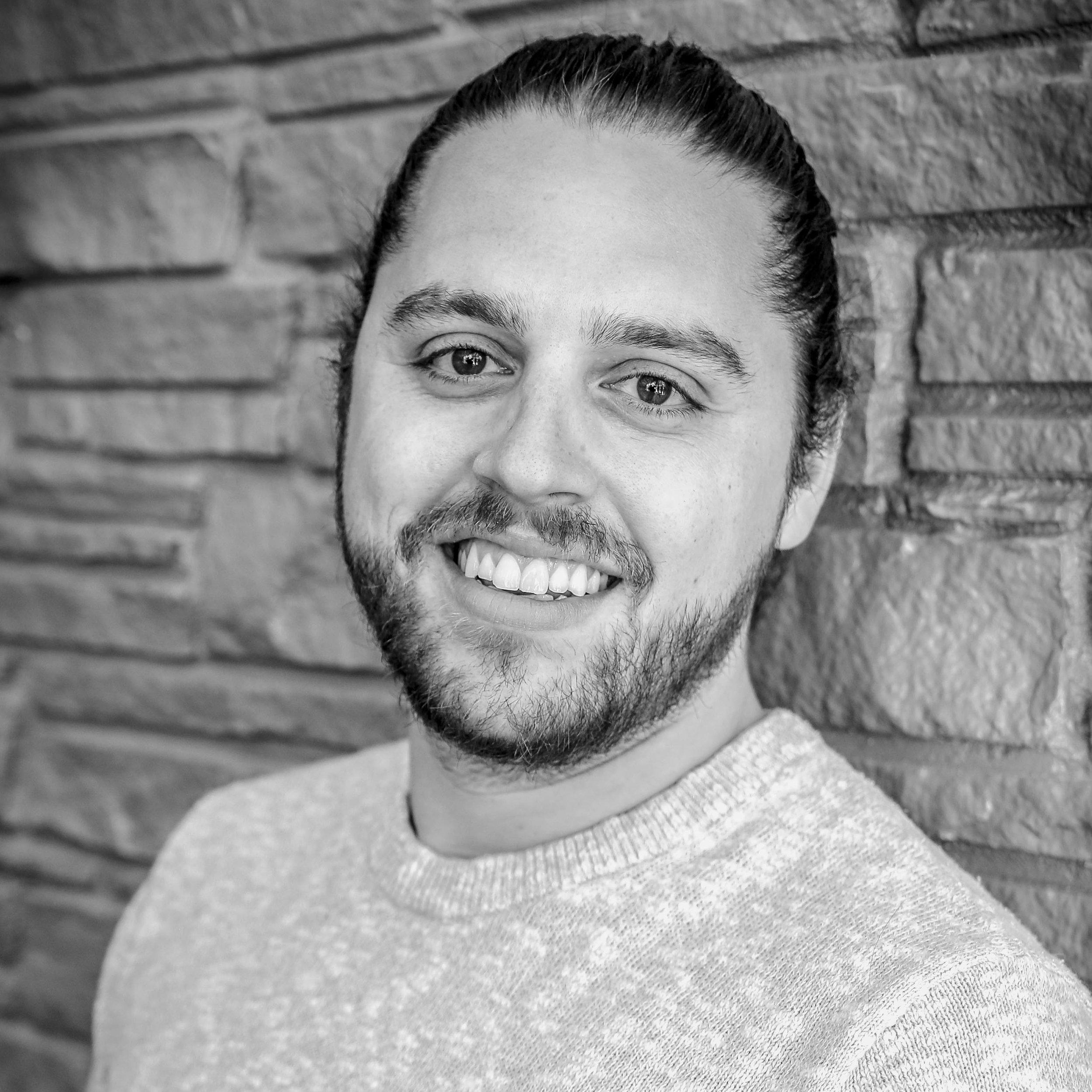 Brandon Bugg - Associate Pastor