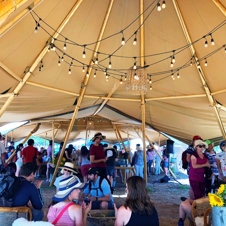 Lavender Events — Village of Los Ranchos