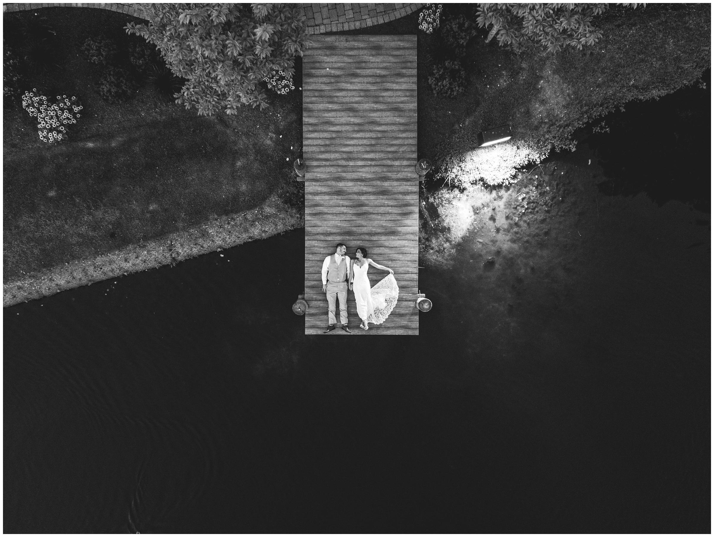 NJ Wedding Photographers - Garret Torres Photography