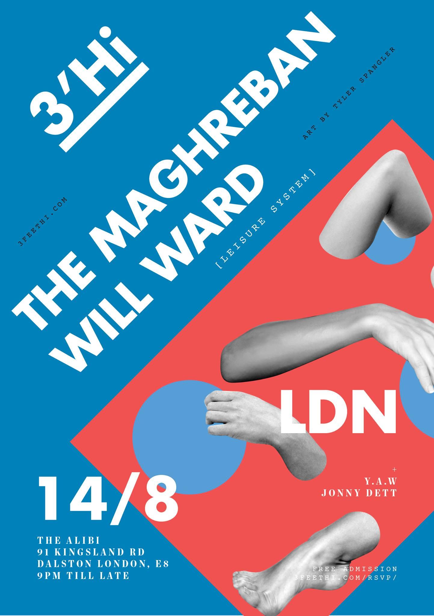 3'Hi x The Maghreban x Will Ward.jpg