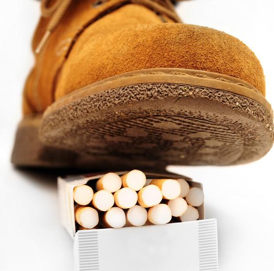 Smoking Boot Stomp Crop Square.jpg