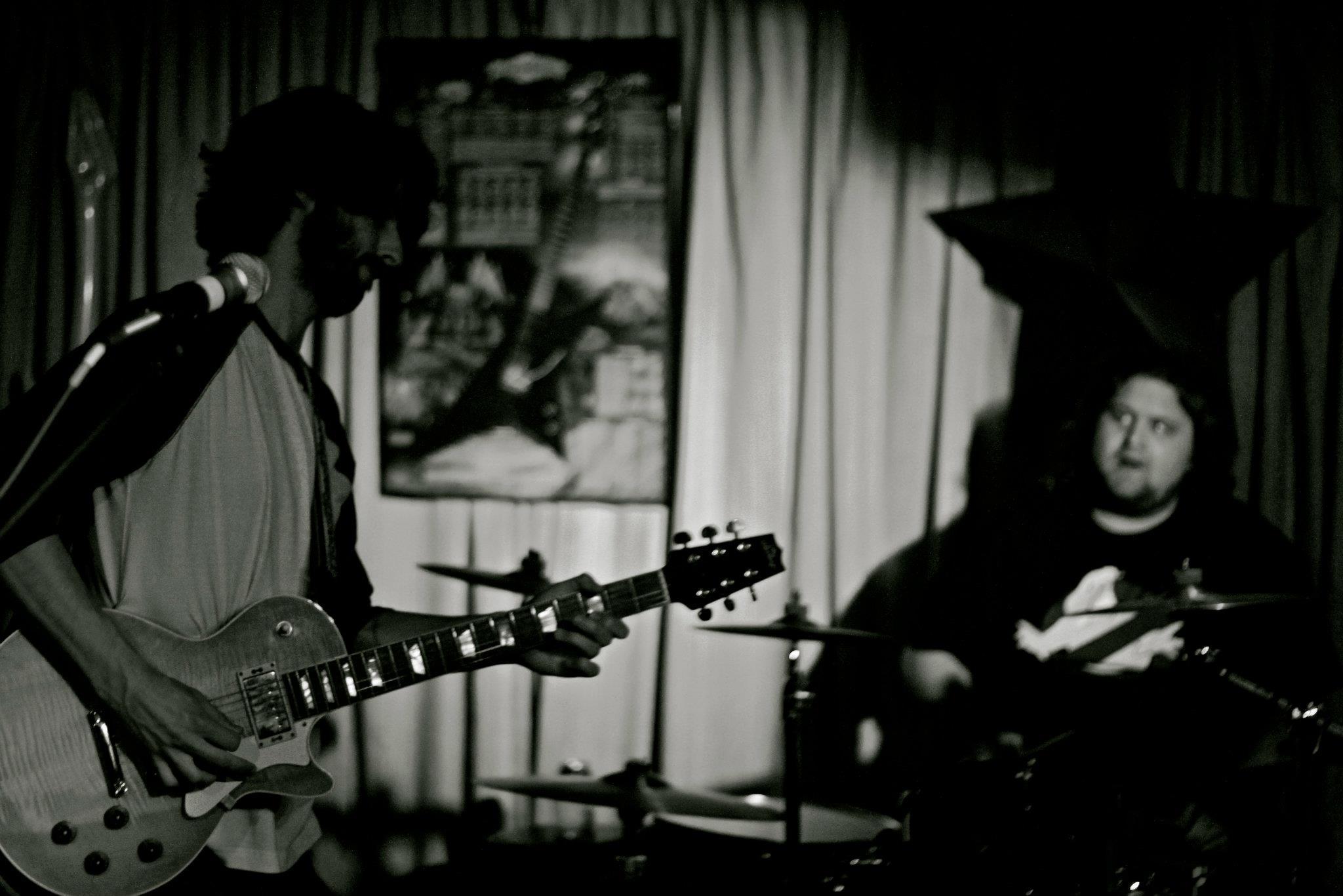 Chris Maxey Duo f/ Dan Rohde