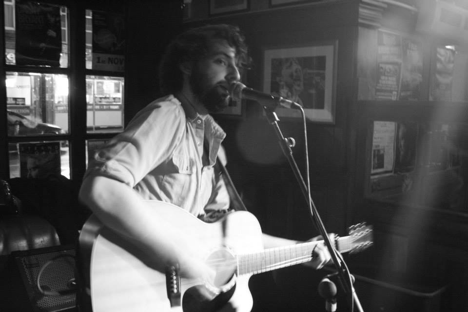 Whelan's Folk Club  Photo credit: Shane Moloney