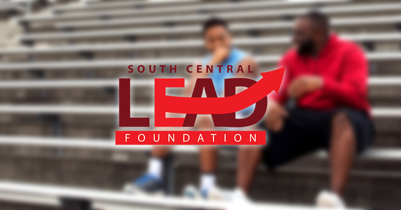 Copy of South Central Province LEAD Foundation Logo
