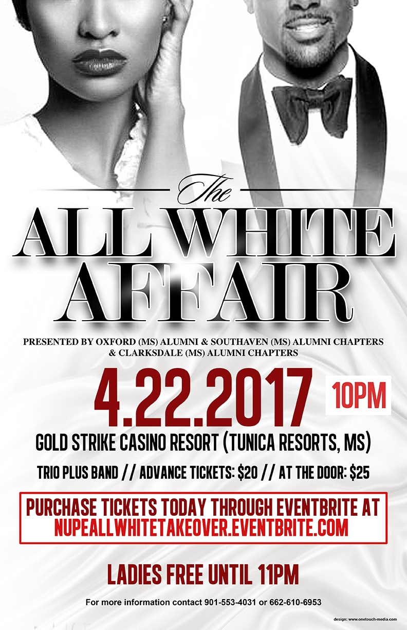Copy of 72nd SCP All White flyer