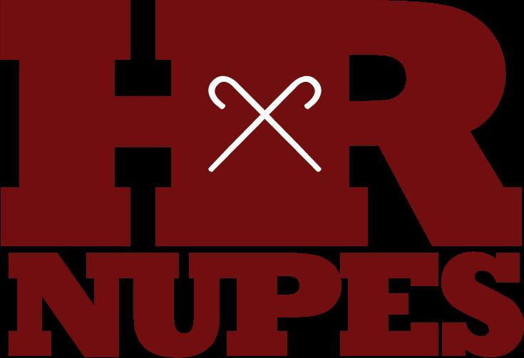 Copy of HR Nupes custom logo