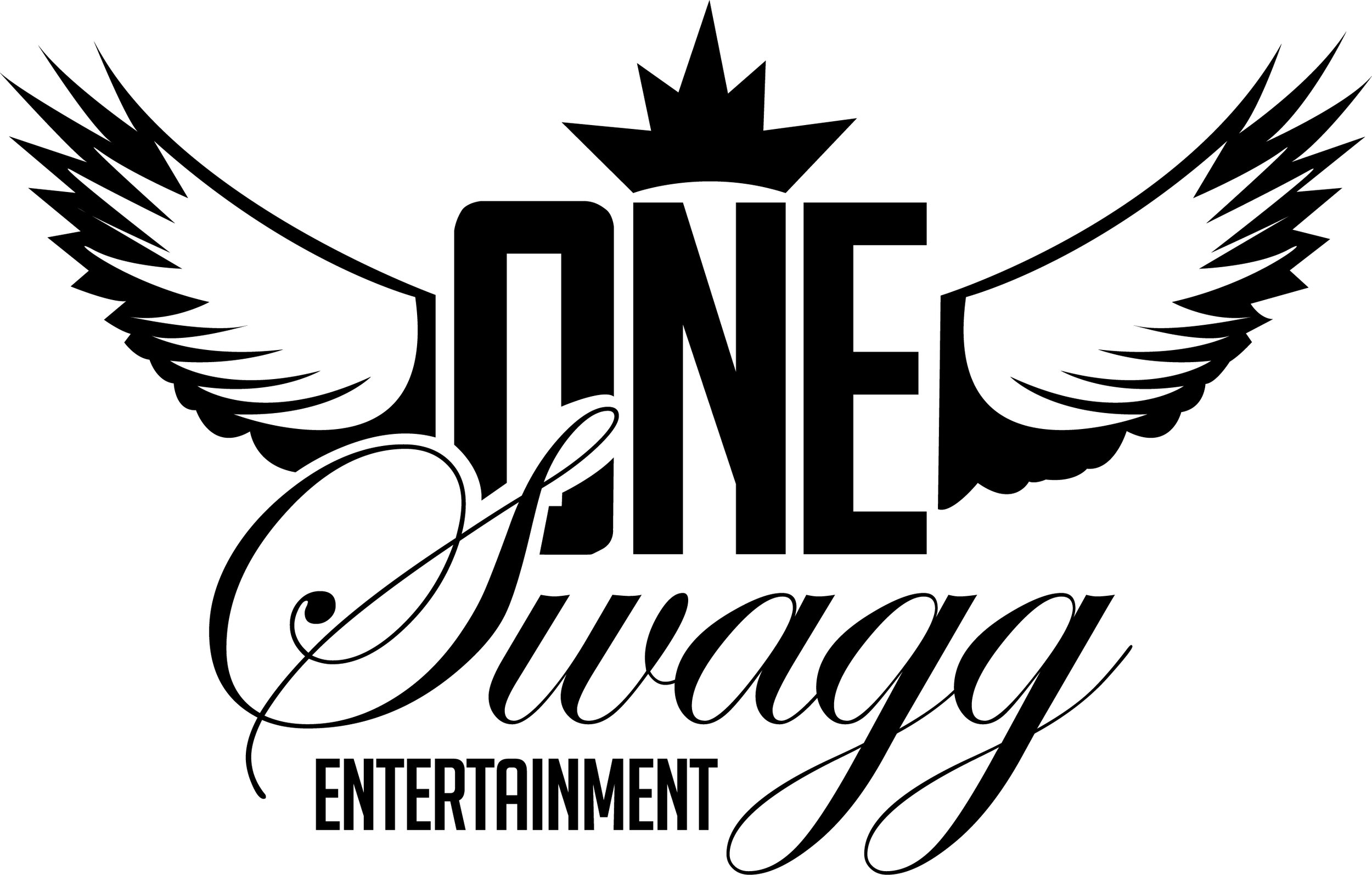 Copy of Oneswagg Ent. Logo update