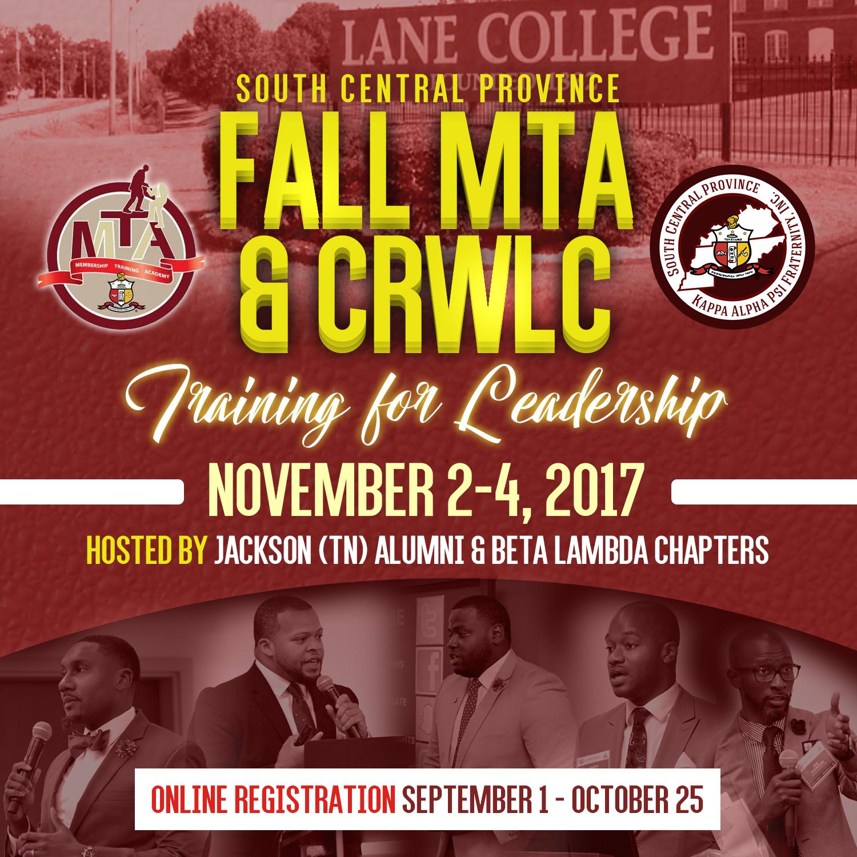 Copy of 2017 Fall MTA/ CRWLC flyer