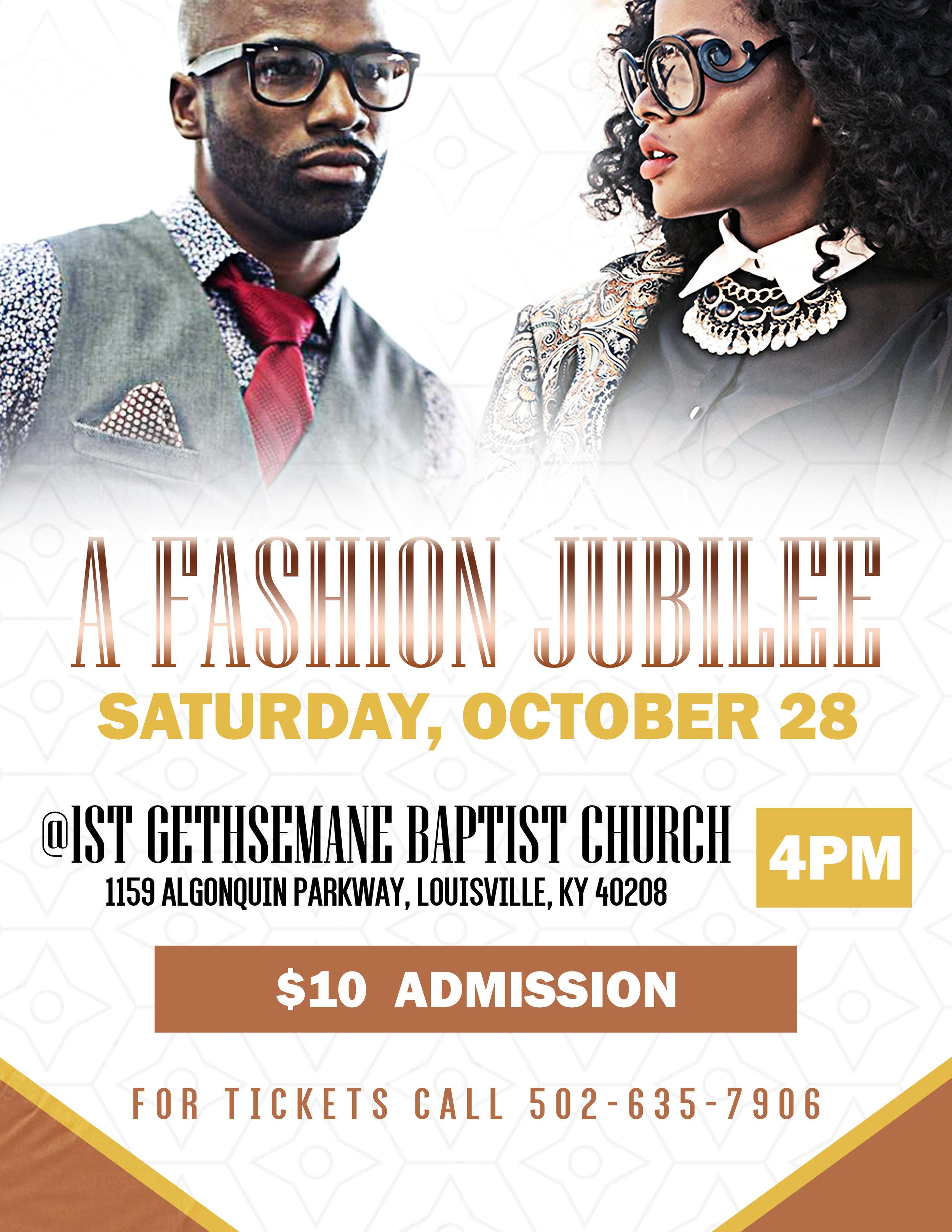 Copy of Fashion Jubilee flyer