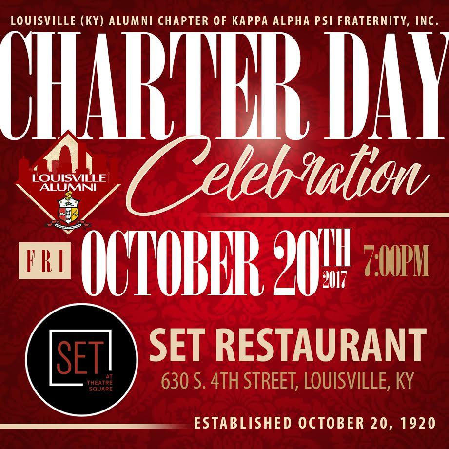 Copy of Louisville Alumni KAPsi Charter Day flyer
