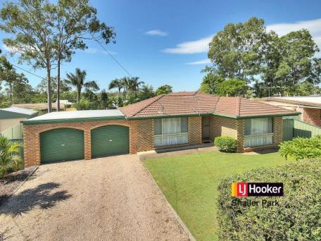 25 huntingdon road, bethania. sold for $290,000