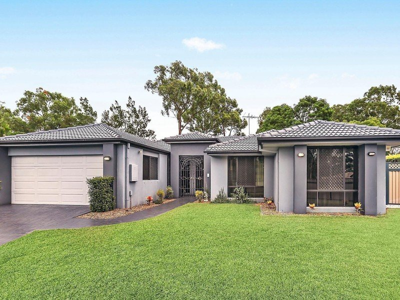1 brooklands circuit, forest lake. sold for $575,000