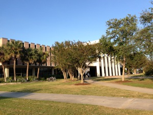 UNO University Center - New Orleans