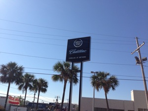 Cadillac of Metairie - Metairie