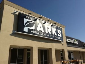 The Parks Health & Fitness - New Orleans