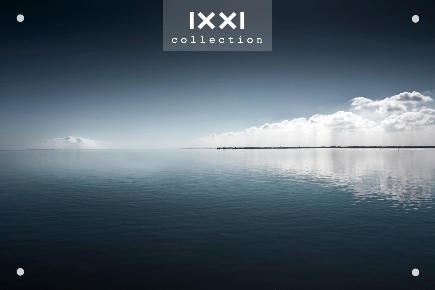 Silence I series - Pole
