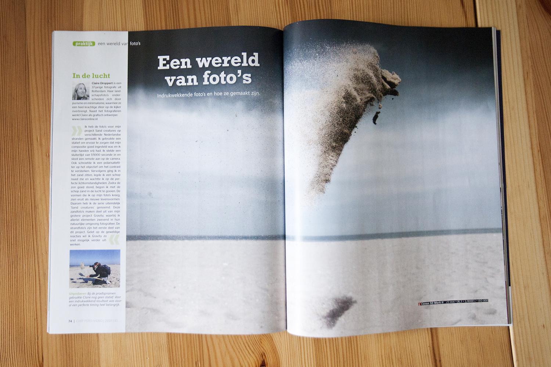 Chip Foto Video Magazine