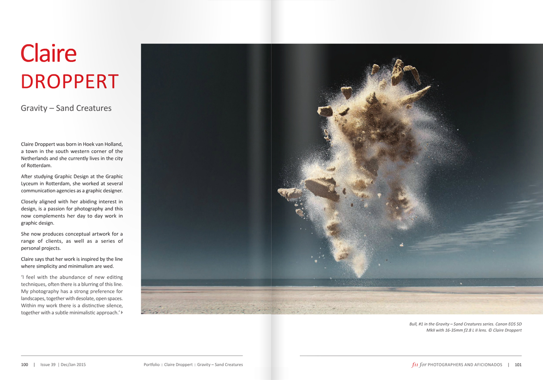 F 11 Magazine