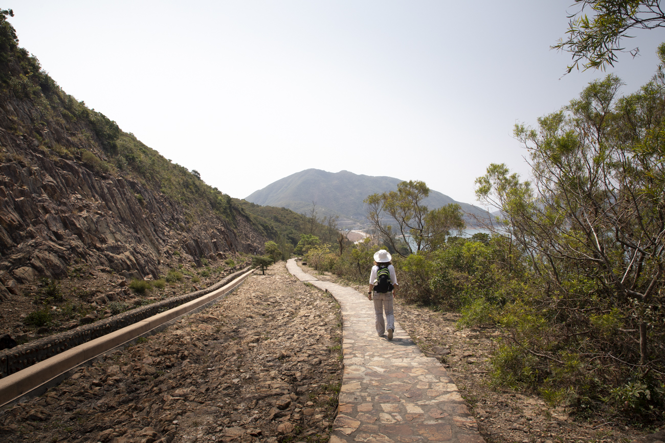Great hiking tours that show you the amazing landscapes of Sai Kung Country Park