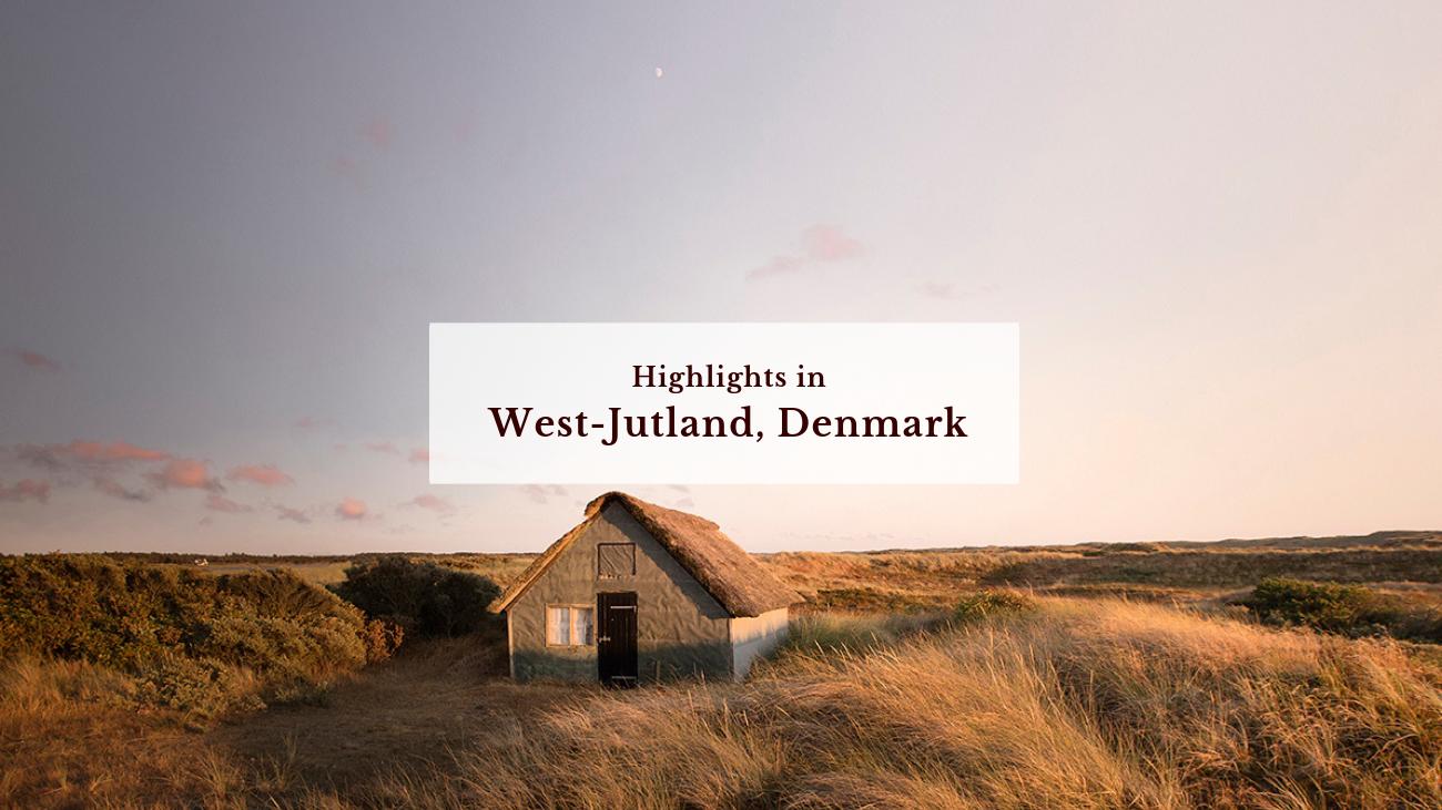 West Jutland