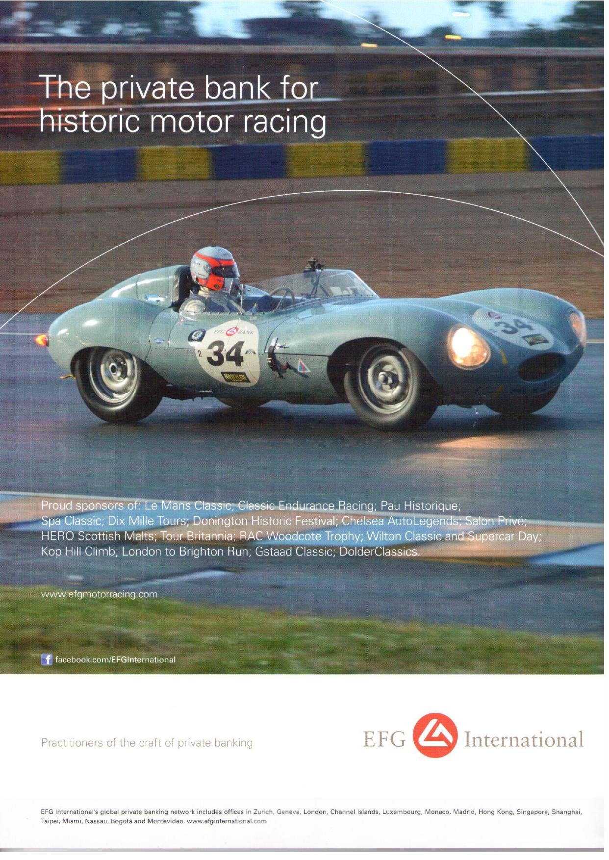 Classic & Sportscar magazine