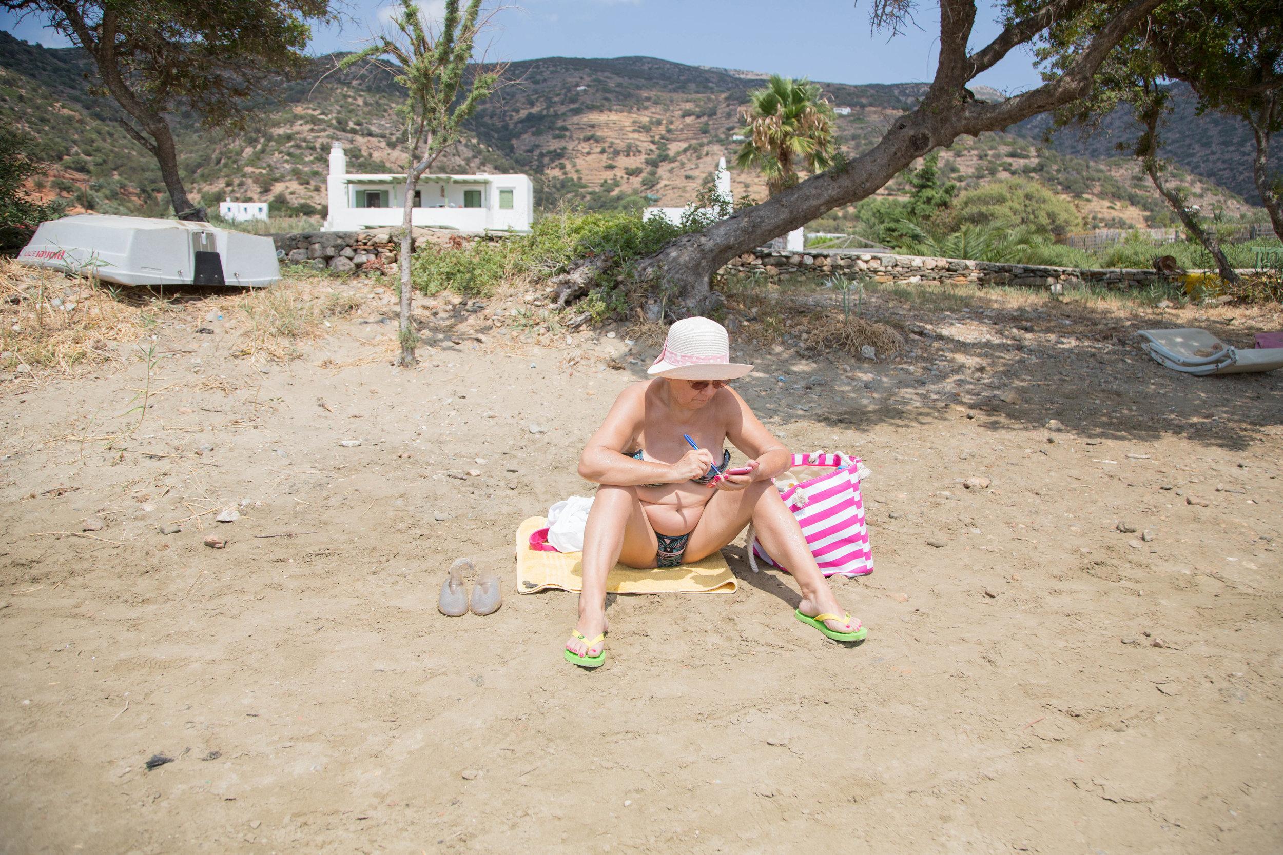 Beach Babe (1 of 1).jpg