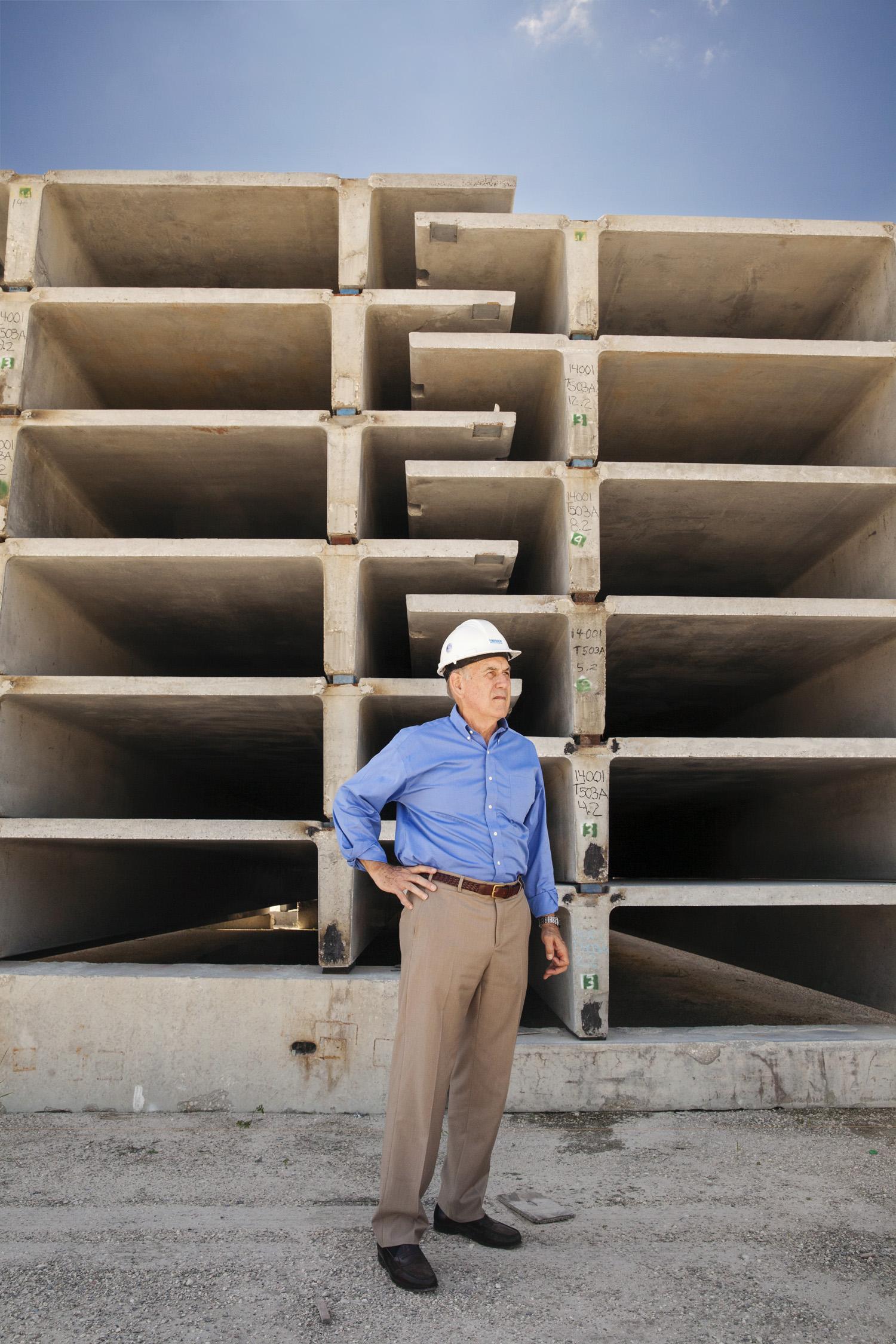 Orlando construction photographer