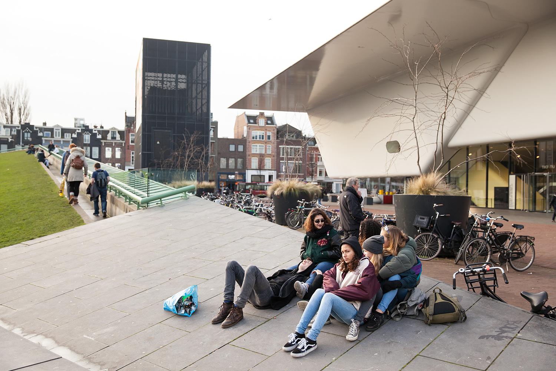 travel photographer amsterdam