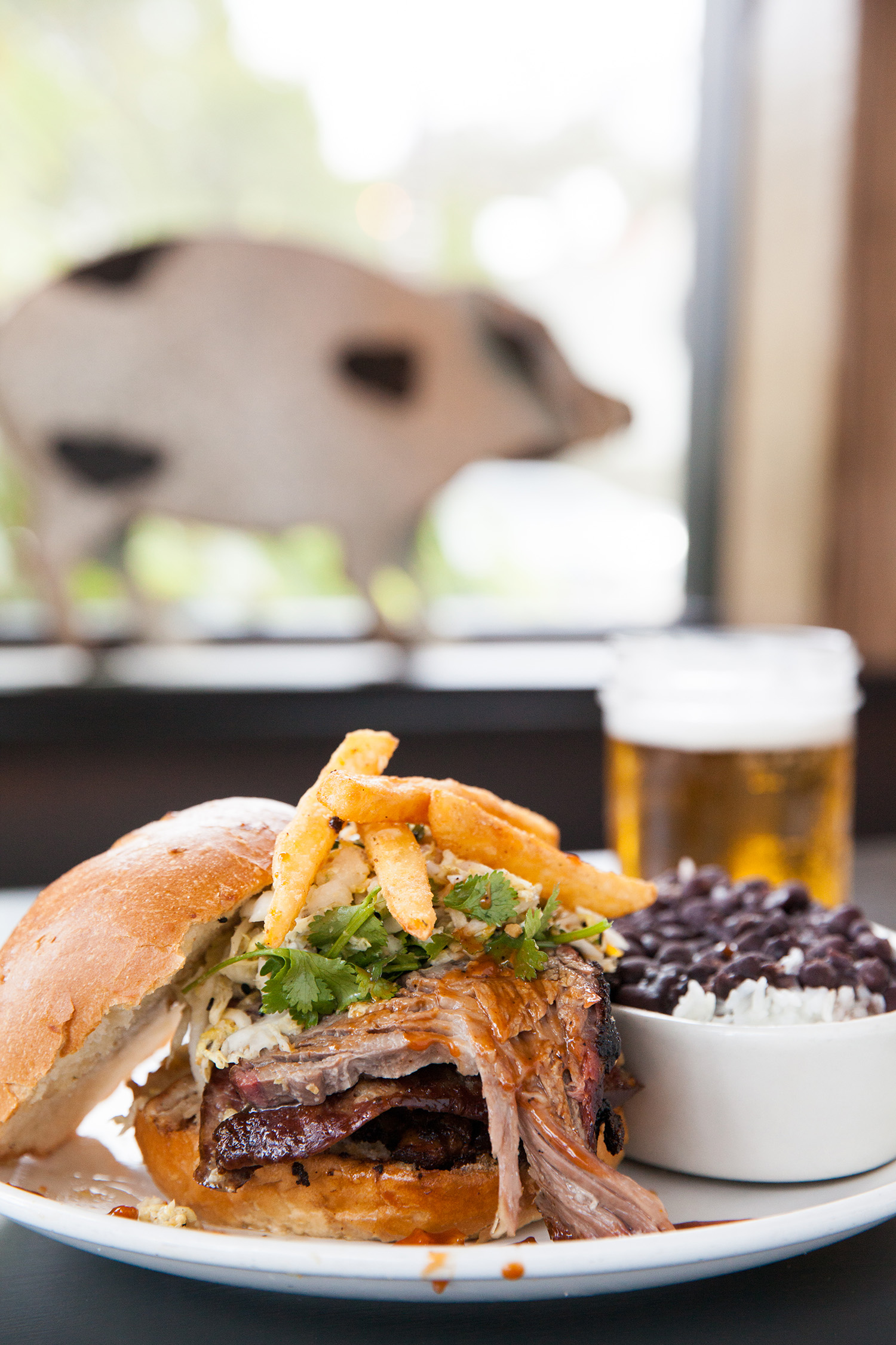pig floyds urban barbakoa food photographer orlando