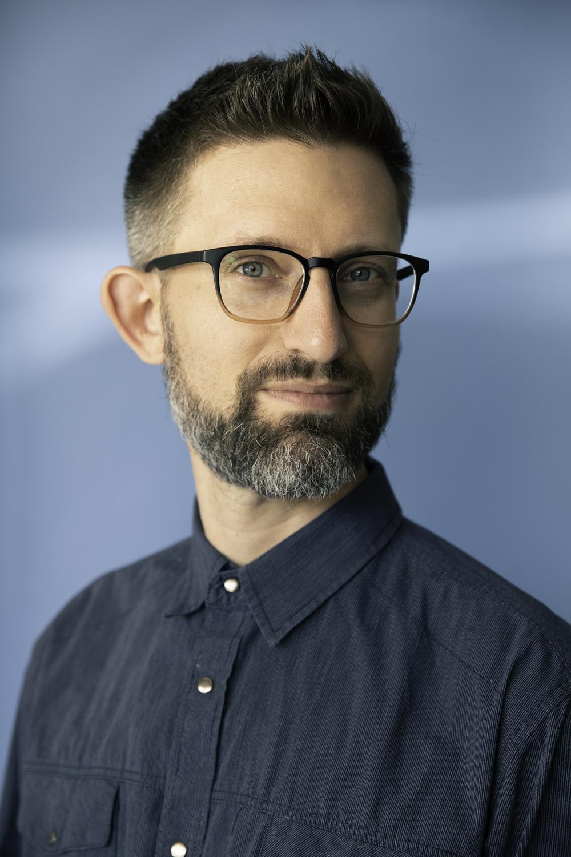 Nathan Selikoff