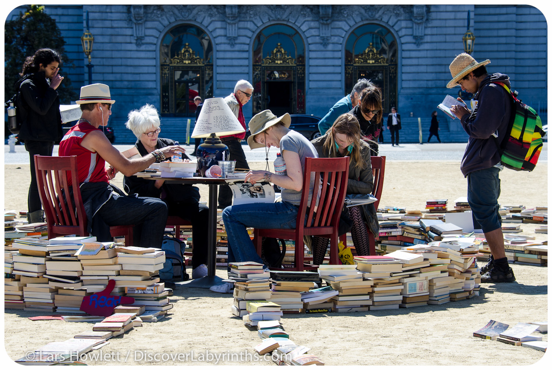 Reading Labyrinth