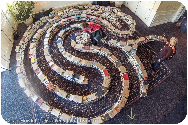 Education Labyrinth