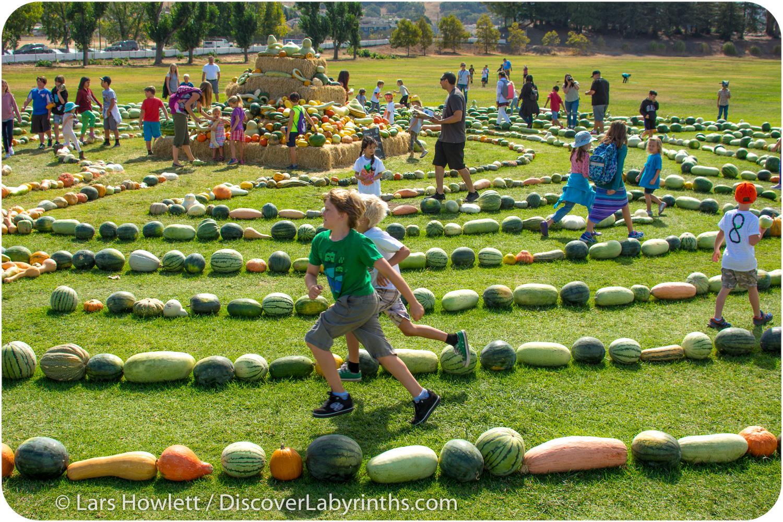 Festival Labyrinth