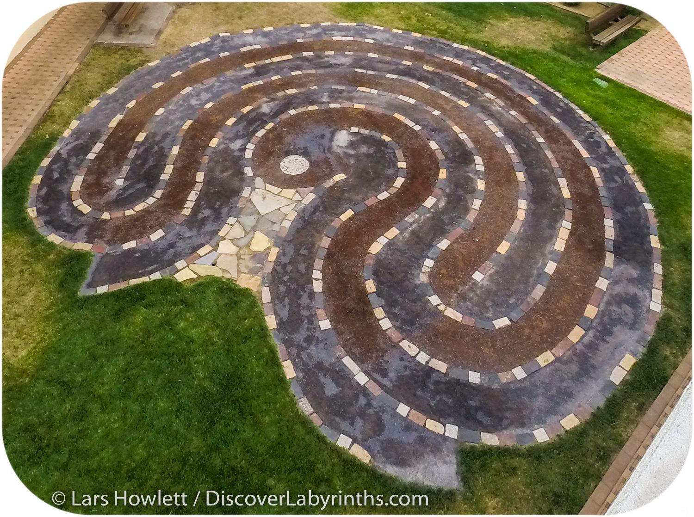 Labyrinth Wisdom