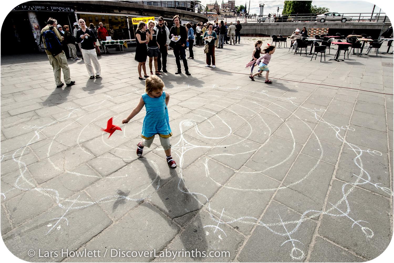 Swedish Labyrinth
