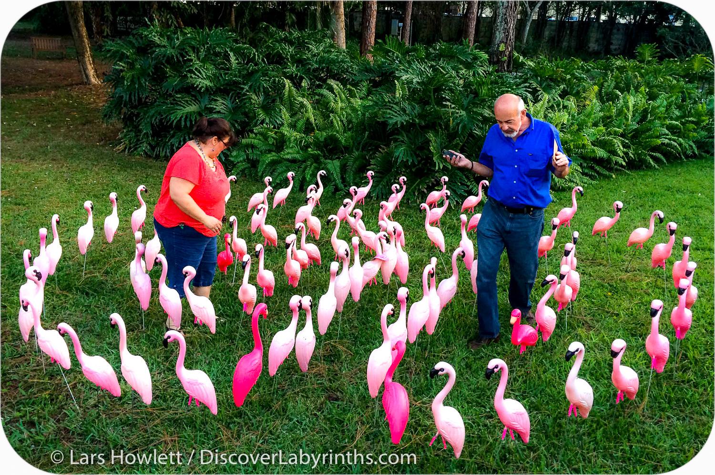Florida Labyrinth