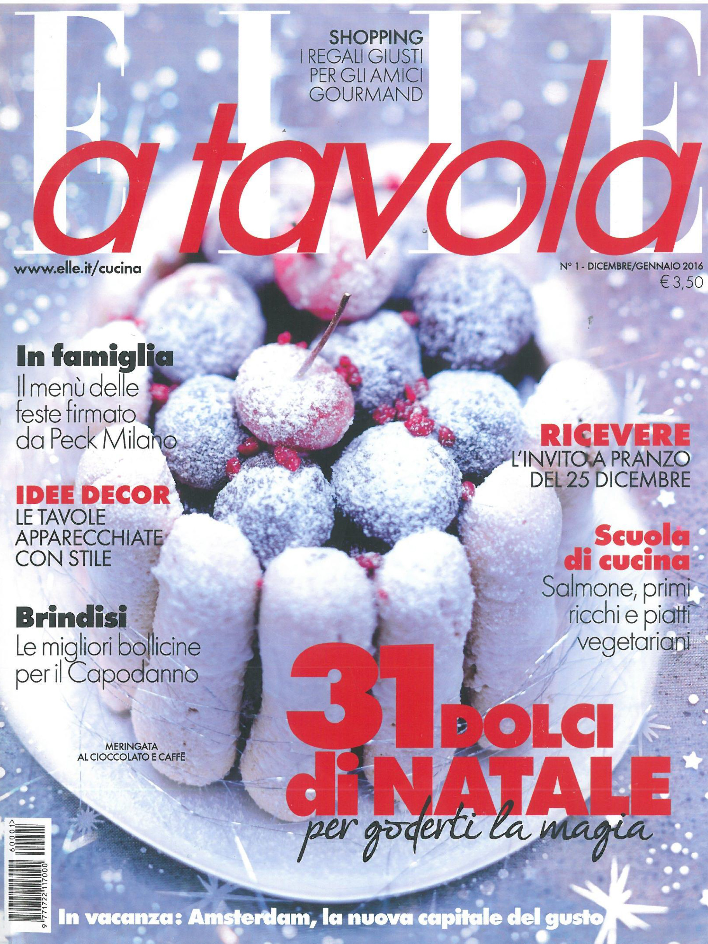 """<p><strong>ELLE A TAVOLA</strong><a href=""""/s/ELLE_A_TAVOLA_011215.pdf"""" target=""""_blank"""">Download Article→</a></p>"""